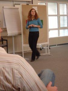 NLP Ausbildungen, Seminar mit Bernhard Tille
