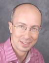 Lehrtrainer Dr. Martin Fellehner